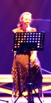 cabaret-Christine