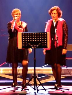 cabaret-Marie Thérèse & Gwenaëlle-3
