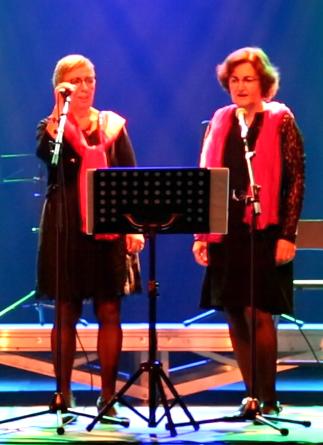 cabaret-Marie Thérèse & Gwenaëlle-2