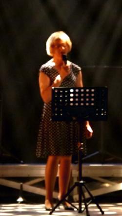 cabaret-Francine