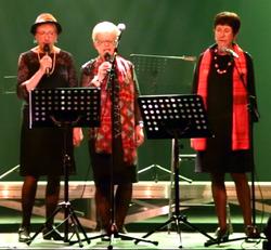 cabaret-Annie-Les Mariannics
