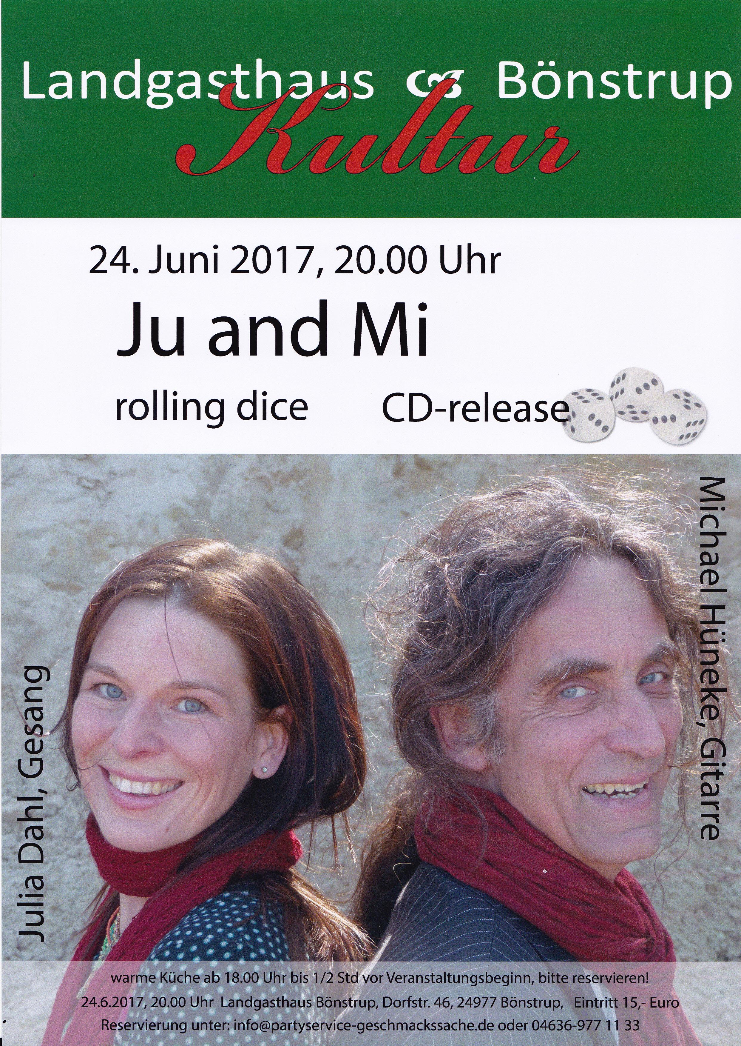 ju and mi 2017 plakat