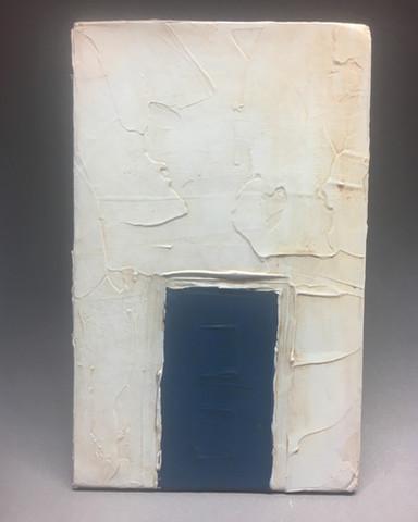 Blue Door #1