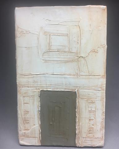Gray Door #3
