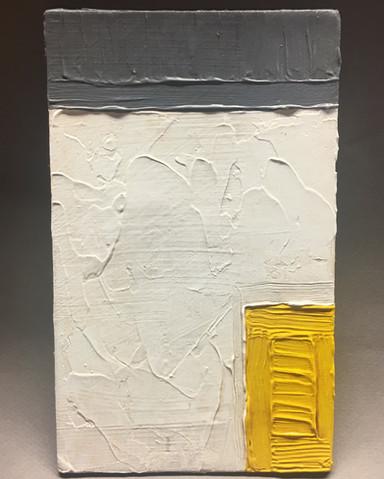 Yellow Door #3