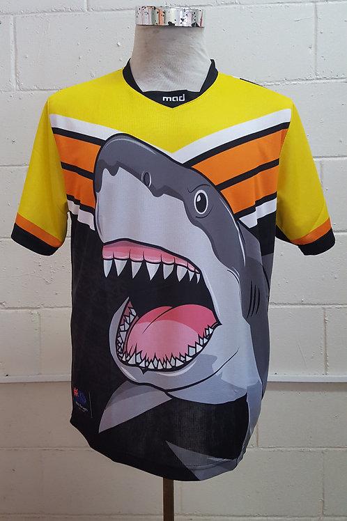 2019 Sharks Tshirt