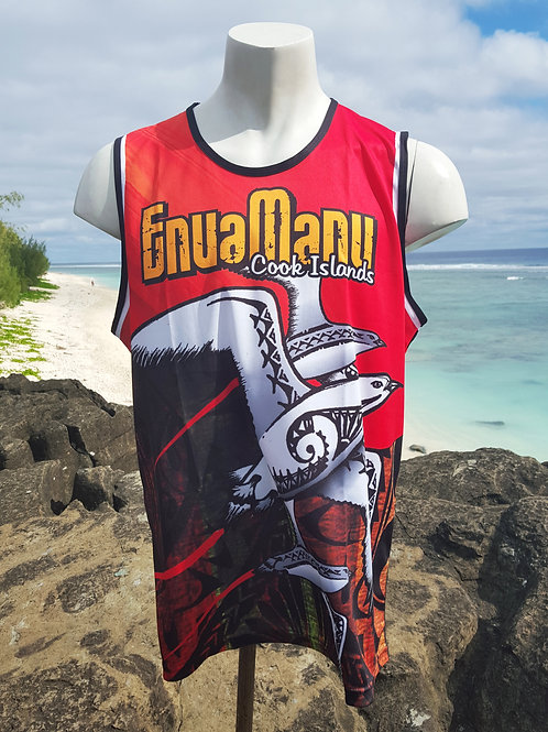 Enuamanu (Atiu)