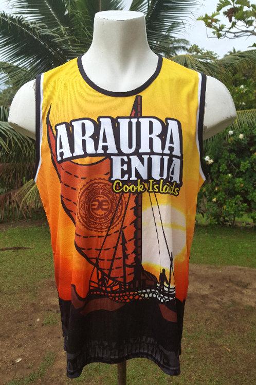 Araura Enua (Aitutaki)
