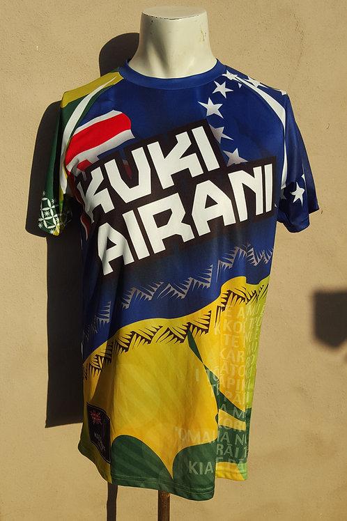 Kuki Airani (Cook Islands)