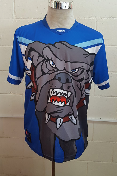 2019 Bulldogs Tshirt