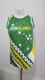Cook Islands Collection