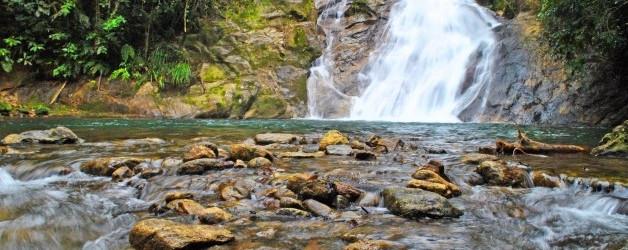 Cachoeira Samambaiaçu