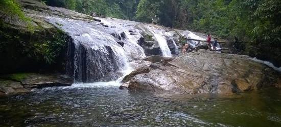 Cachoeira do Itú