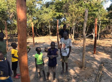 Meet the Kambulo's