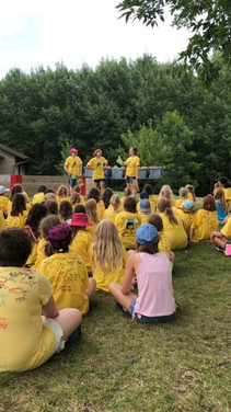 2019 Day Camp