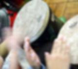 三原典子のドラムサークル研究所