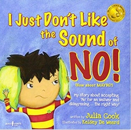 children's book about being respectful