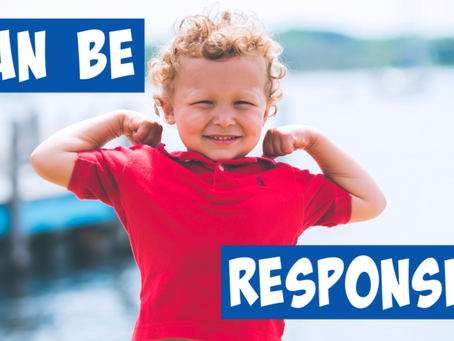 Responsibility for Kids