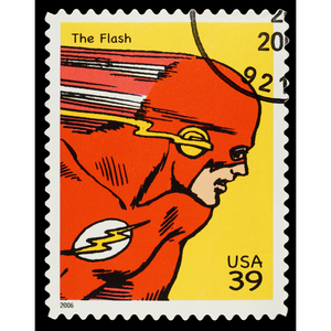the flash has great potential for time management