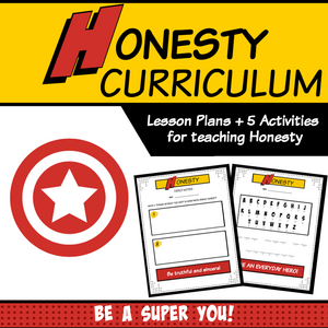 Honesty Curriculum