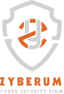 Zyberum Cyber Security Firm