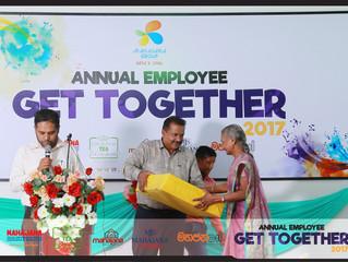 Mahajana Group Annual Gettogether