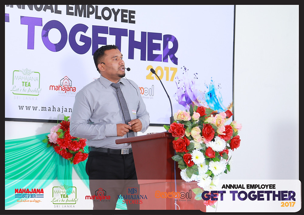 Chief Accounts Executive Mr.Mauzoon briefed the team about Payroll, Incentives and Benefits followed by a Q&A session