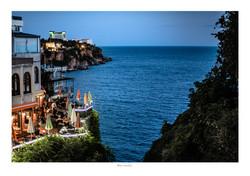 Blue Antalya