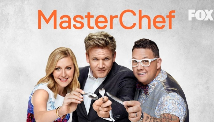 MasterChef Season 8