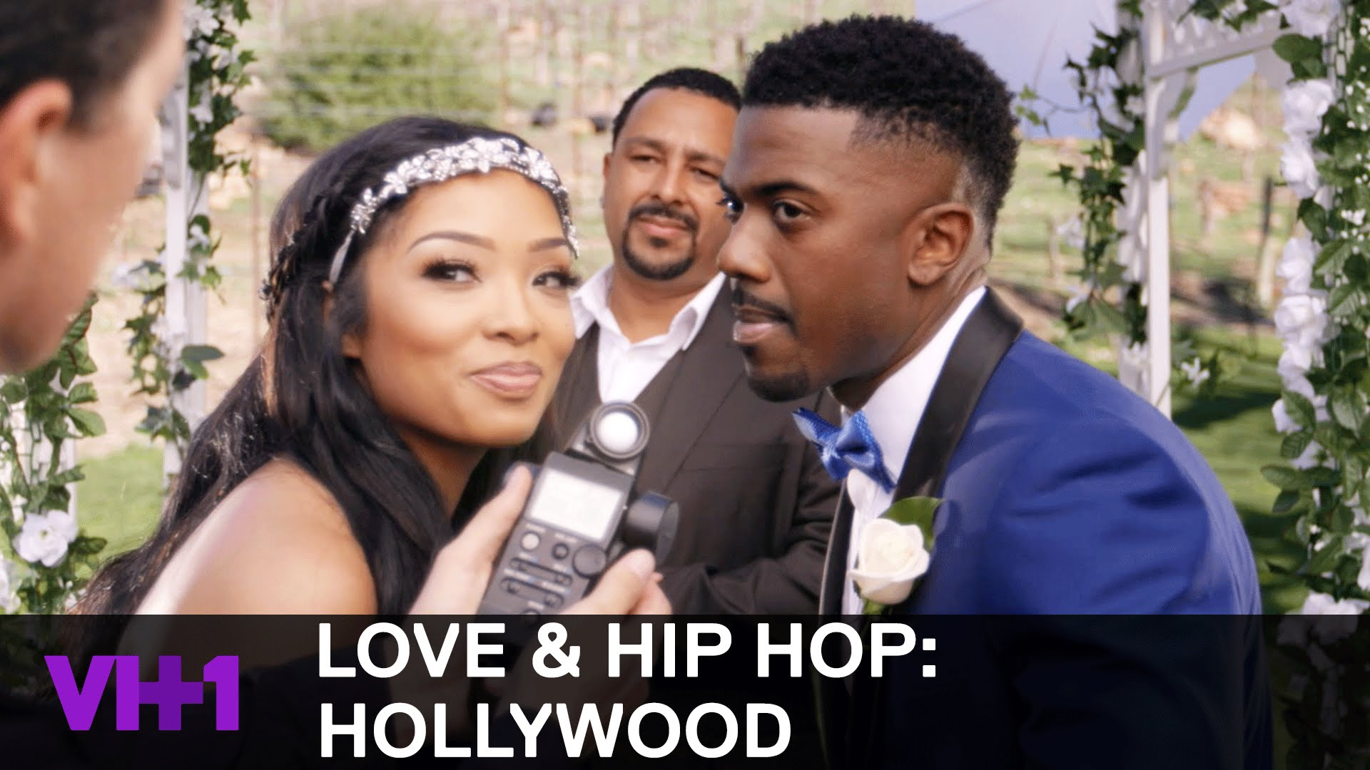 Love & Hip Hop VH1