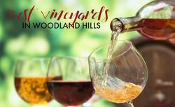 Best Vineyards Near Woodland Hills