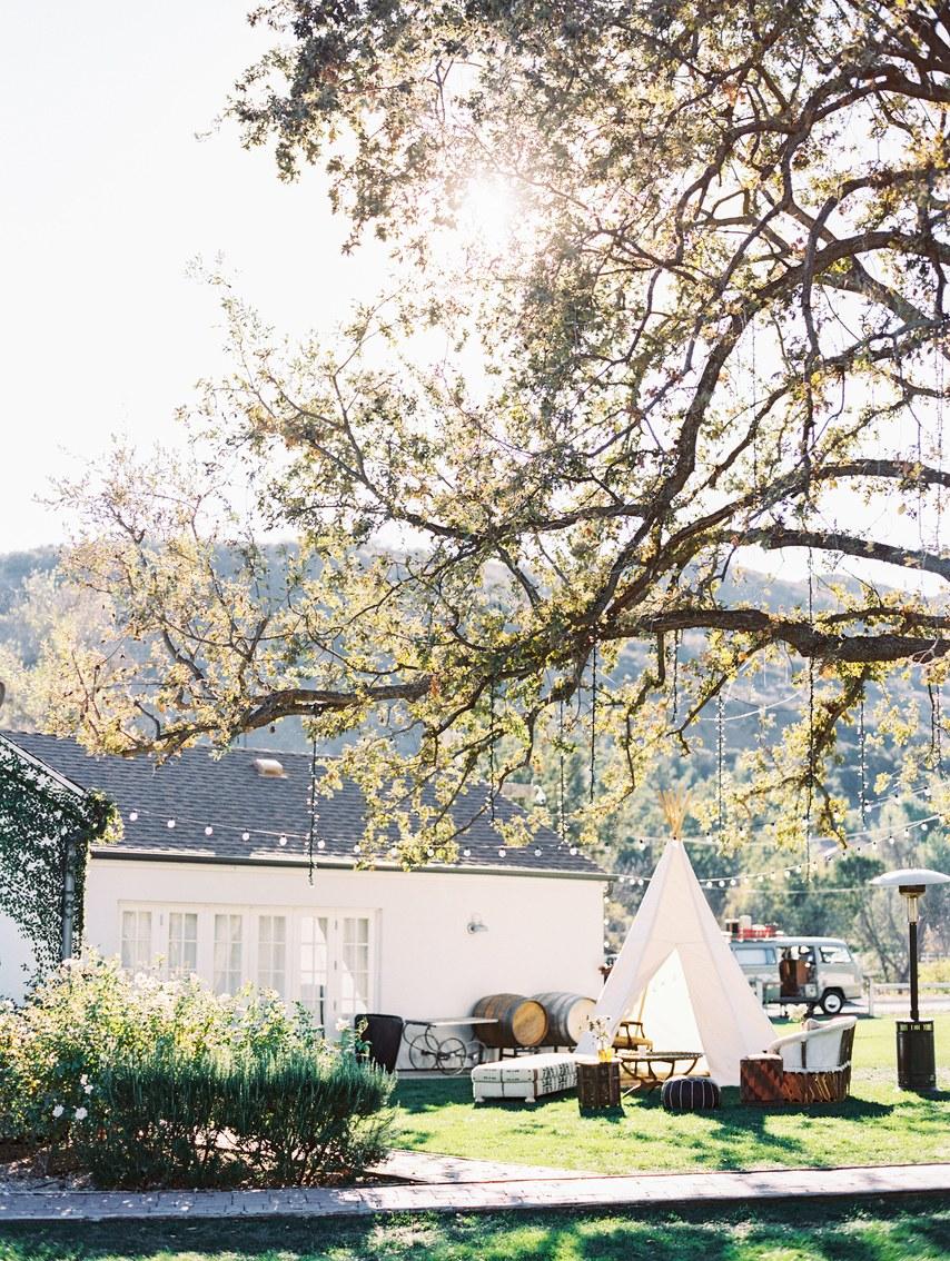 Brides Magazine Feature