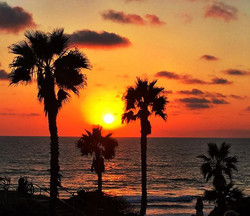 Solana Beach Sunset