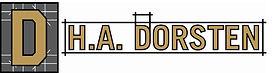 HA Dorsten General Contracting logo