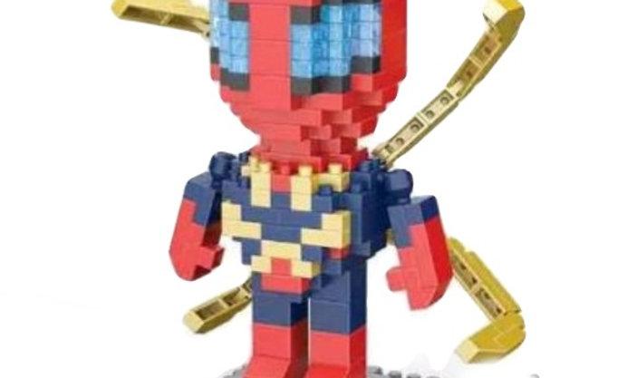 Figurine Spider man cost