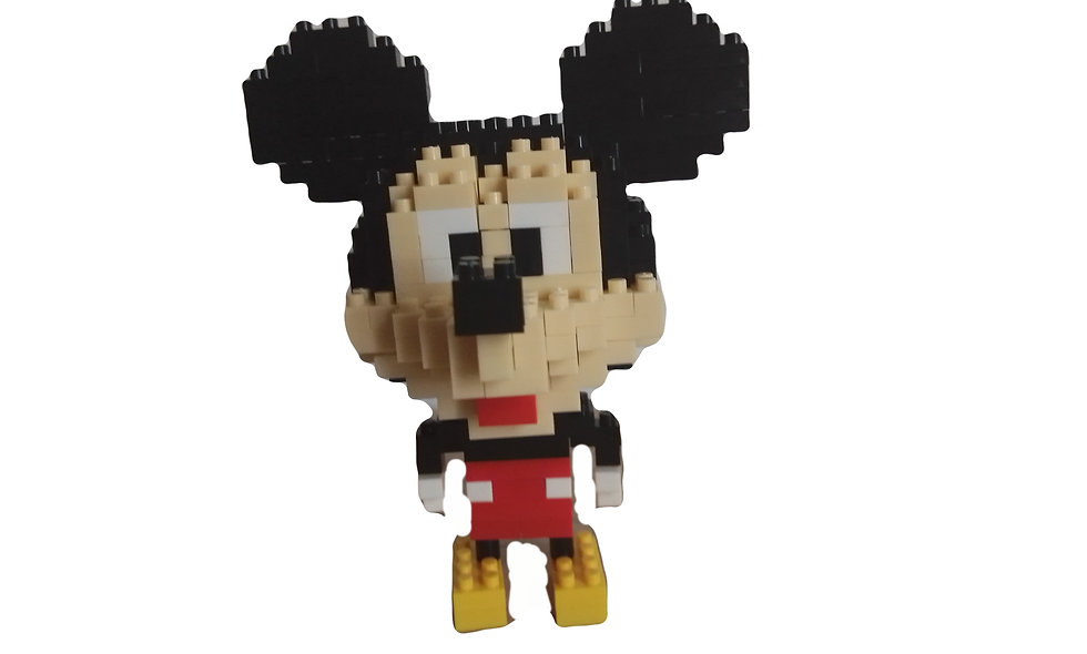 Figurine Mickey