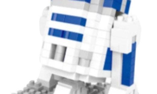 Figurine R2D2