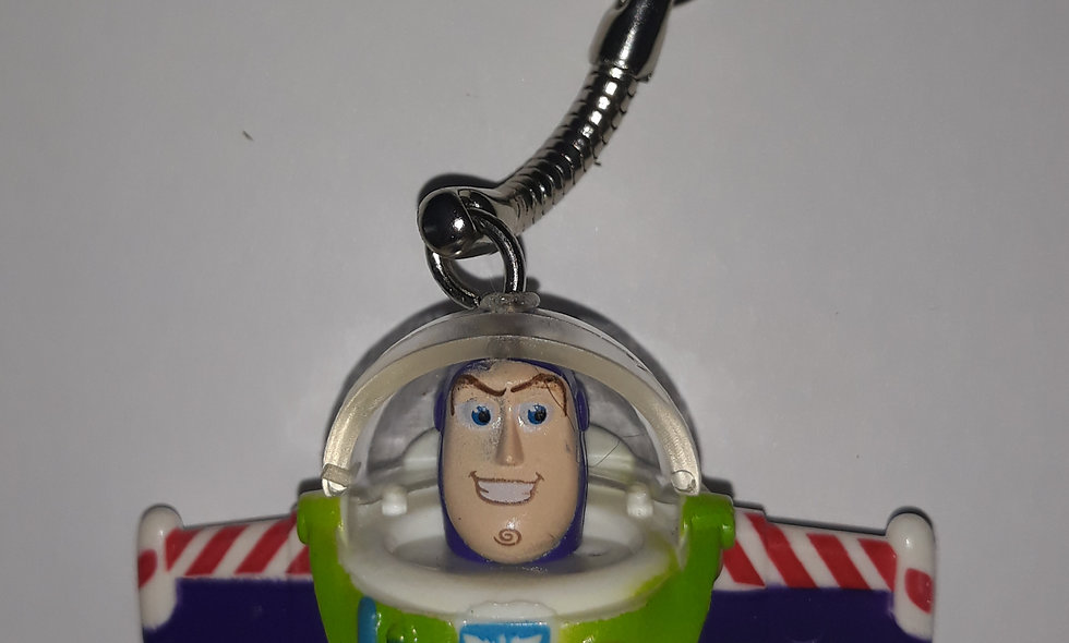 Porte clé Buzz