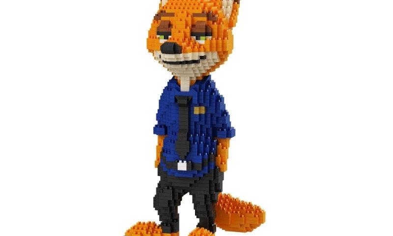 Figurine Nick