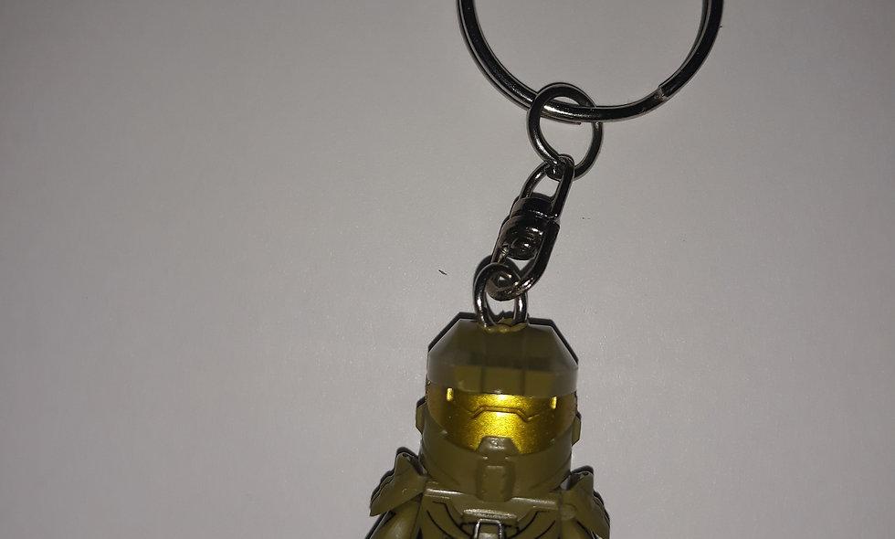 Porte clé Halo