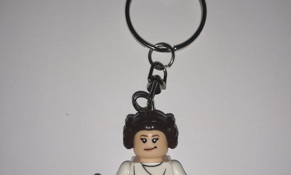 Porte clé Leia