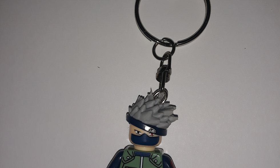 Porte clé Kakachi