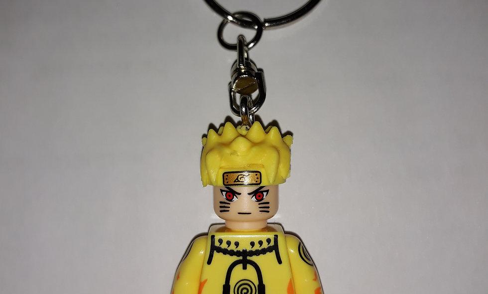 Porte clé Naruto