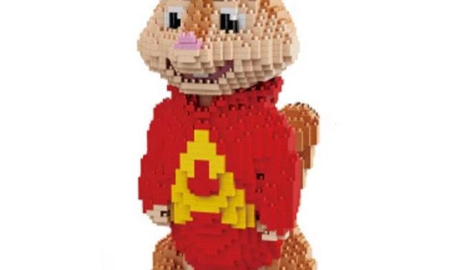 Figurine Alvin