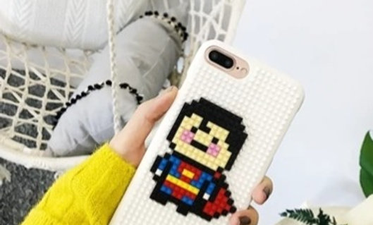Coque superman