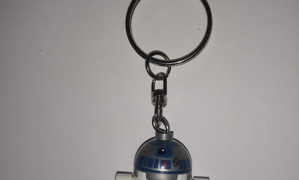 Porte clé R2D2