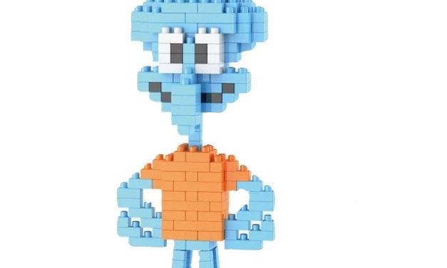 Figurine Carlo