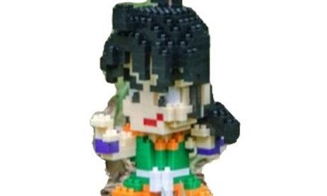 Figurine Yamcha