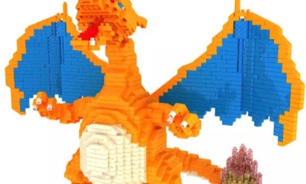 Figurine Charizard