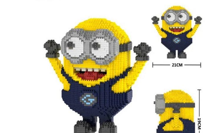 Figurine Bob